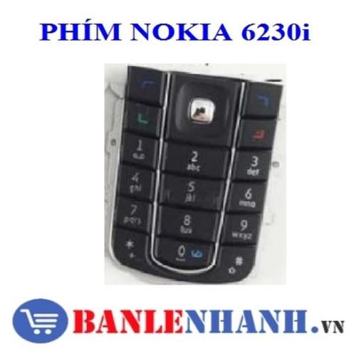 PHÍM NOKIA 6230I