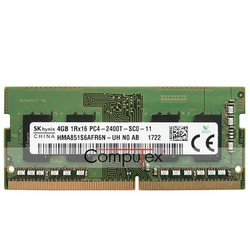 Ram Laptop DDR4 4GB Hynix Bus 2400 Mhz - ram laptop hynix 4gb 2400