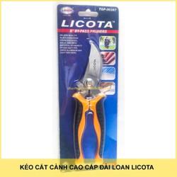 Kéo cắt cành Liocta