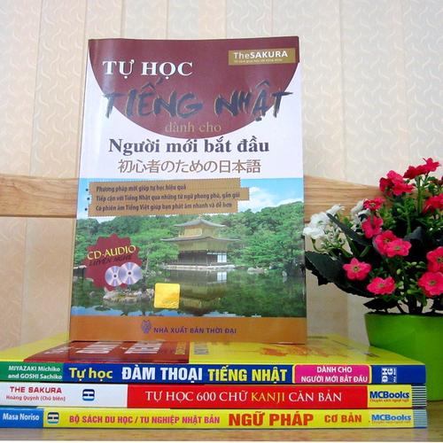 Sách Tự học tiếng Nhật dành cho người mới bắt đầu - Kèm CD - 4414350 , 11355086 , 15_11355086 , 105000 , Sach-Tu-hoc-tieng-Nhat-danh-cho-nguoi-moi-bat-dau-Kem-CD-15_11355086 , sendo.vn , Sách Tự học tiếng Nhật dành cho người mới bắt đầu - Kèm CD