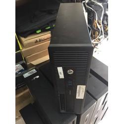 Cây máy tính đồng bộ HP đời cao main h81, g1840,ram 4g,hdd 250g