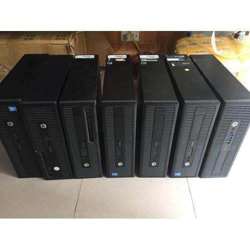 Cây máy tính để bàn HP EliteDesk600G1 đời cao main h81 - 4475650 , 11378058 , 15_11378058 , 2100000 , Cay-may-tinh-de-ban-HP-EliteDesk600G1-doi-cao-main-h81-15_11378058 , sendo.vn , Cây máy tính để bàn HP EliteDesk600G1 đời cao main h81
