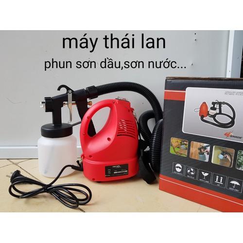 máy phun sơn dầu,sơn nước mini-máy phun sơn bằng điện - 6572533 , 13231481 , 15_13231481 , 920000 , may-phun-son-dauson-nuoc-mini-may-phun-son-bang-dien-15_13231481 , sendo.vn , máy phun sơn dầu,sơn nước mini-máy phun sơn bằng điện