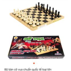 bộ cờ vua chuẩn quốc tế