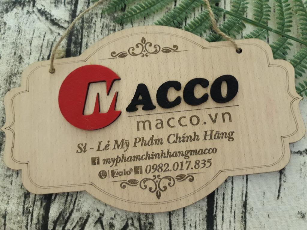 Macco Pro
