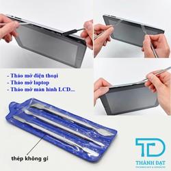 Bộ dụng cụ tháo mở laptop, điện thoại, iphone, máy tính bảng