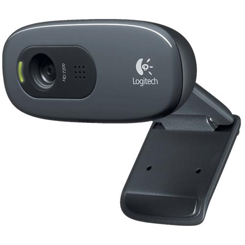 Thiết bị truyền hình ảnh Quickcam Logite C270