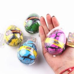 Combo 3 trứng nở khủng long