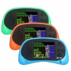 Máy chơi game cầm tay tích hợp 260 games trong một RS-8 - DC2093
