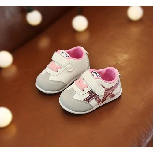giày tập đi bé gái size 15-19