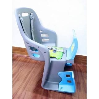ghế nhựa ngồi xe đạp và xe đạp điện cho bé - 0008 thumbnail