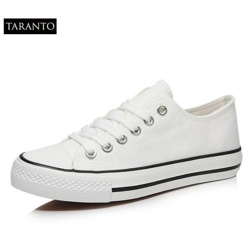 Giày sneaker nam thấp cổ  TARANTO TRT-GTTN-29