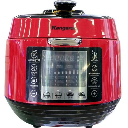Nồi áp suất điện tử Kangaroo KG5P3 - 10841166 , 11393054 , 15_11393054 , 2050000 , Noi-ap-suat-dien-tu-Kangaroo-KG5P3-15_11393054 , sendo.vn , Nồi áp suất điện tử Kangaroo KG5P3