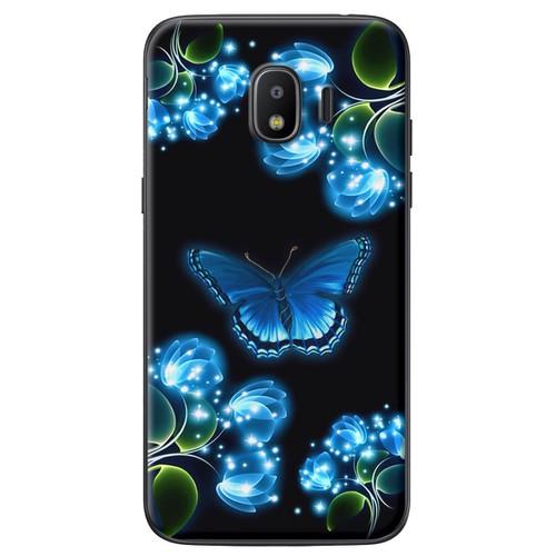 Ốp lưng nhựa dẻo Samsung J4 Bướm xanh dương - 10843054 , 11398885 , 15_11398885 , 120000 , Op-lung-nhua-deo-Samsung-J4-Buom-xanh-duong-15_11398885 , sendo.vn , Ốp lưng nhựa dẻo Samsung J4 Bướm xanh dương