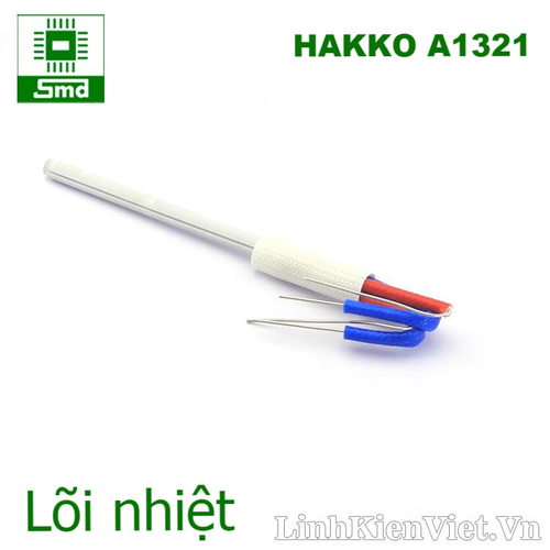 Lõi nhiệt Hakko A1321 Zin