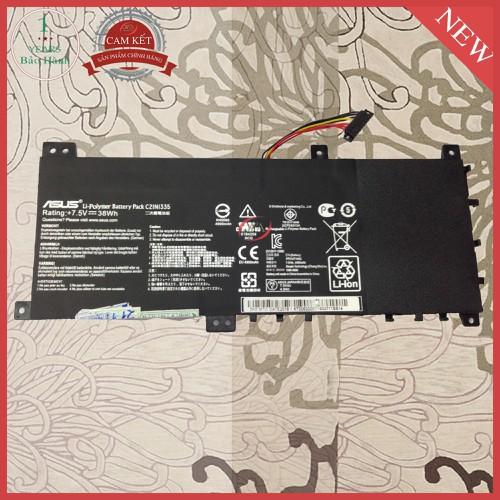 Pin Laptop Asus K451LN WX099D