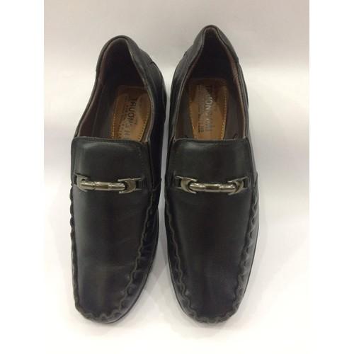 Giày nam | Giày lười nam da bò cao cấp