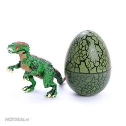 combo 2 Trứng nở khủng long thần kì