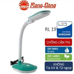 Đèn bàn LED bảo vệ thị lực  RD - RL 19LED