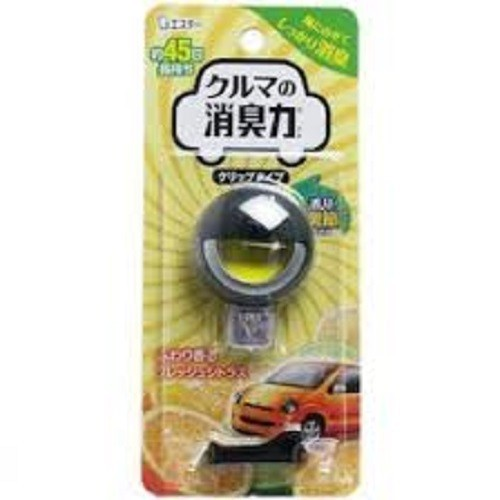 Khử mùi cao cấp dùng cho ô tô hương chanh loại gắn - 10843085 , 11398970 , 15_11398970 , 98000 , Khu-mui-cao-cap-dung-cho-o-to-huong-chanh-loai-gan-15_11398970 , sendo.vn , Khử mùi cao cấp dùng cho ô tô hương chanh loại gắn