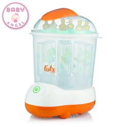 Máy tiệt trùng hơi nước sấy khô 8 bình Fatz Baby FB4906SL - FB4906SL