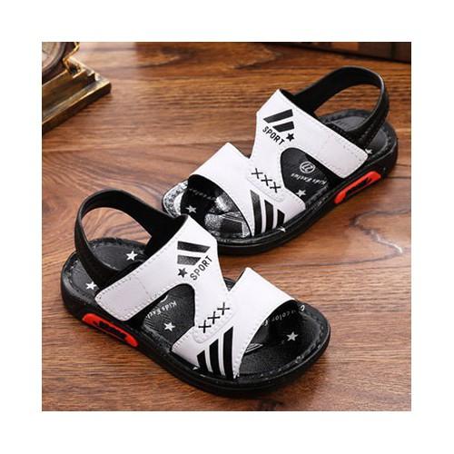 Sandal sport đế mềm cho bé trai-13SD039