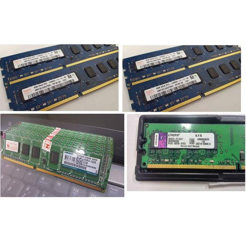 Ram 4G Bus 1333 DDR3 Máy tính bàn PC Zin MáyCP