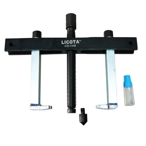 Cảo chữ H thân 6inch150mm chân 4100mmLICOTA - ATB-1143