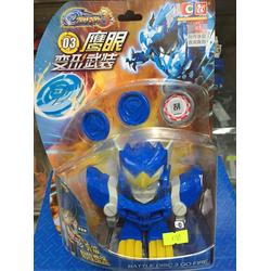 chiến Long xạ thủ 3 - xanh