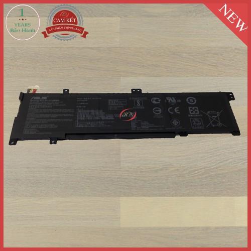 Pin Laptop Asus k501lx dm050d