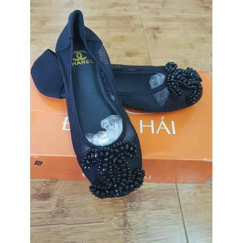 Giày búp bê Đông Hải size 36