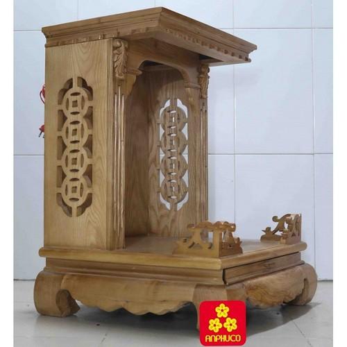 Mẫu bàn thờ Ông Địa kiểu mới - 10846280 , 11411917 , 15_11411917 , 4200000 , Mau-ban-tho-Ong-Dia-kieu-moi-15_11411917 , sendo.vn , Mẫu bàn thờ Ông Địa kiểu mới