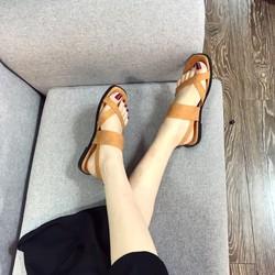 sandal xỏ ngón nữ xinh