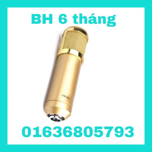 Micro thu âm livestream BM900 - 10848834 , 11421491 , 15_11421491 , 269000 , Micro-thu-am-livestream-BM900-15_11421491 , sendo.vn , Micro thu âm livestream BM900