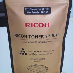 2 túi mực in Ricoh chính hãng cho các dòng máy in SP 100 ... đến SP 350