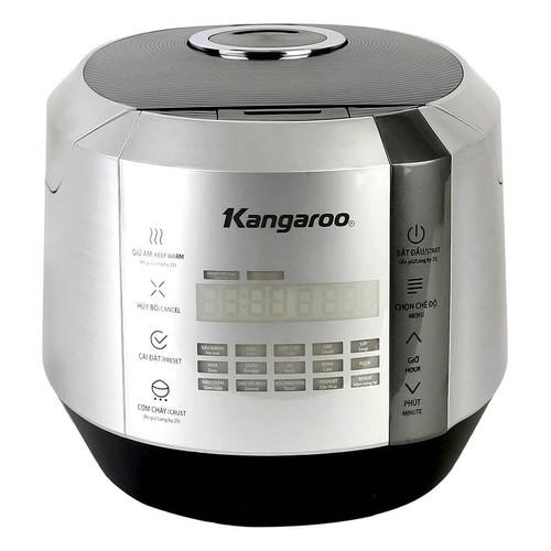 Nồi Cơm Điện Tử Kangaroo 1.5L KG598 - 10847724 , 11416818 , 15_11416818 , 2490000 , Noi-Com-Dien-Tu-Kangaroo-1.5L-KG598-15_11416818 , sendo.vn , Nồi Cơm Điện Tử Kangaroo 1.5L KG598