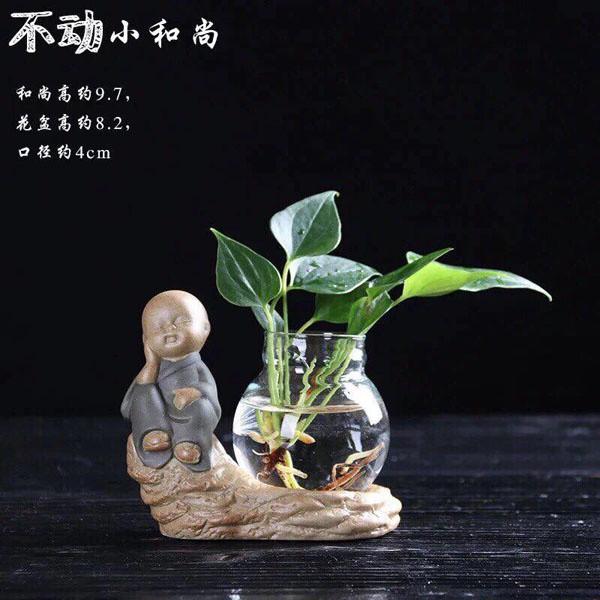 Bán buôn Bộ tượng 4 không kèm bình hoa độc đáo