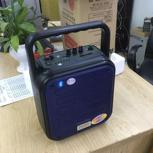 Loa kẹo kéo Karaoke chính hãng Bluetooth không dây - 5345006 , 11693219 , 15_11693219 , 1598000 , Loa-keo-keo-Karaoke-chinh-hang-Bluetooth-khong-day-15_11693219 , sendo.vn , Loa kẹo kéo Karaoke chính hãng Bluetooth không dây