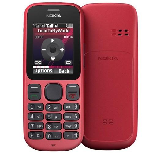 Nokia 101 2 sim đẹp - 10849059 , 11422302 , 15_11422302 , 499000 , Nokia-101-2-sim-dep-15_11422302 , sendo.vn , Nokia 101 2 sim đẹp