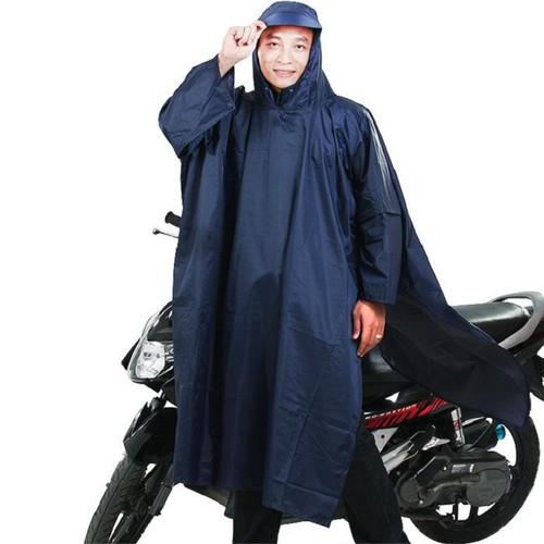Áo mưa vải dù EURO 1m4 siêu chống thấm | áo mưa