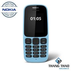 Điện thoại Nokia 105 - Hàng chính hãng