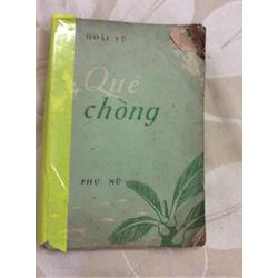 tap truyen Que Chong
