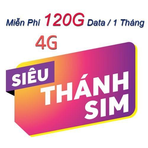 Phát Wifi 3G/4G Di Dộng Chính Hãng Và Sim Data 3G/4G Chất Lượng Giá Rẻ - 1