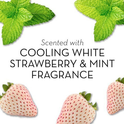 Sữa Tắm Olay Fresh Outlast Cooling White Strawberry Mint 650ml 5