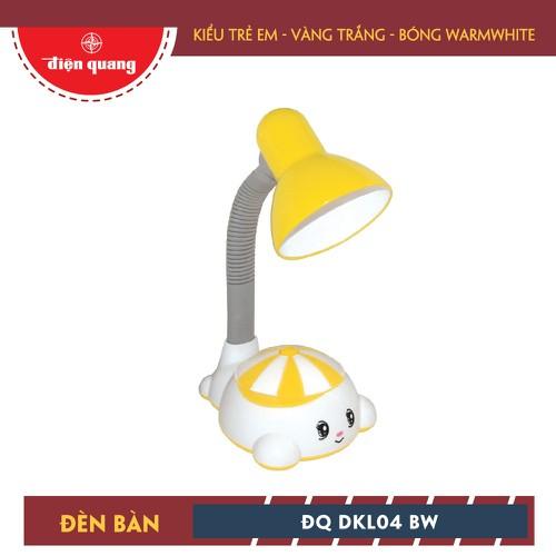 Đèn bàn điện quang đq dkl04 bw - vàng trắng, bóng warmwhite - 18958267 , 11410828 , 15_11410828 , 203000 , Den-ban-dien-quang-dq-dkl04-bw-vang-trang-bong-warmwhite-15_11410828 , sendo.vn , Đèn bàn điện quang đq dkl04 bw - vàng trắng, bóng warmwhite