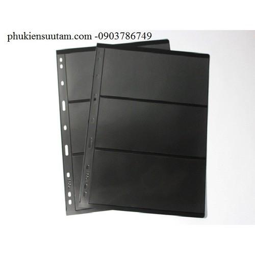combo 10 Phơi 3 ngăn đen