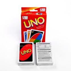 Bài UNO. thẻ bài uno đại chiến