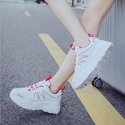 Free Ship🎁Giày nữ đẹp|Giày thể thao nũ|Giày Sneaker nữ đế độn
