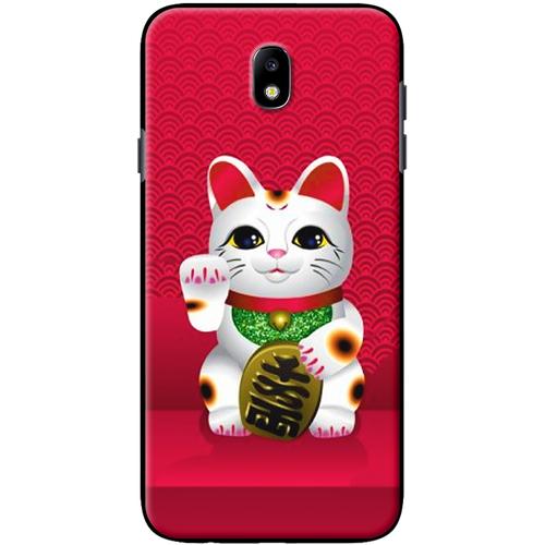 Ốp lưng nhựa dẻo Samsung J7 Pro Mèo thần tài nền đỏ - 5144795 , 11439352 , 15_11439352 , 120000 , Op-lung-nhua-deo-Samsung-J7-Pro-Meo-than-tai-nen-do-15_11439352 , sendo.vn , Ốp lưng nhựa dẻo Samsung J7 Pro Mèo thần tài nền đỏ