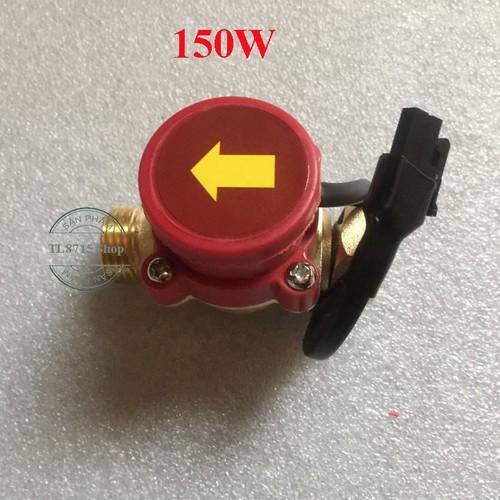 Công tắc cảm biến dòng chảy cho máy bơm tăng áp 150W - 4477204 , 11430978 , 15_11430978 , 150000 , Cong-tac-cam-bien-dong-chay-cho-may-bom-tang-ap-150W-15_11430978 , sendo.vn , Công tắc cảm biến dòng chảy cho máy bơm tăng áp 150W